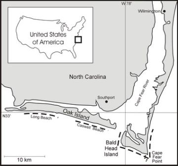 Fig.1. Map of Bald Head Island, North Carolina, USA.jpg
